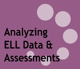 Analyzing ELL Data