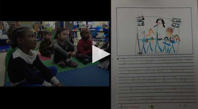 VIDEO: Targeting Learning with Success Criteria