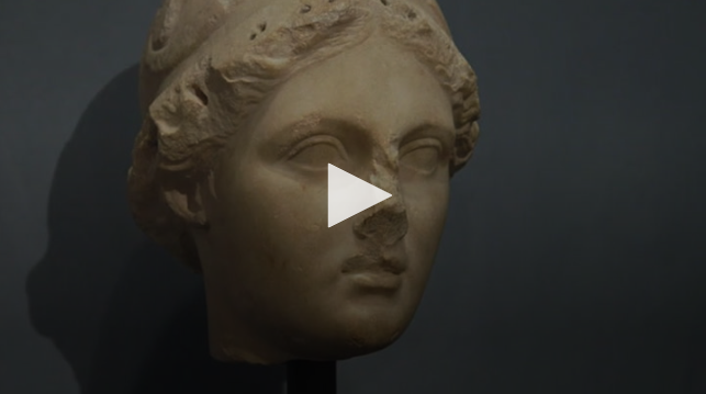 VIDEO: Visiting a Museum