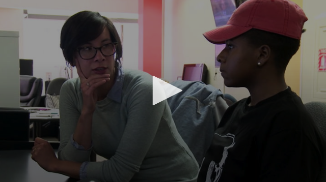 VIDEO: Writing Commentaries: The Power of Youth Voice