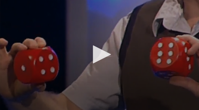 VIDEO: Probability: Can You Beat the Odds?
