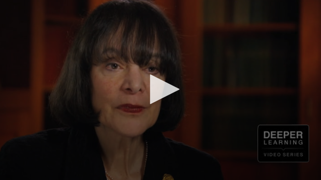 Carol Dweck on Personalized Learning
