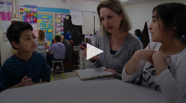 VIDEO: Sharing Formative Assessment Notes