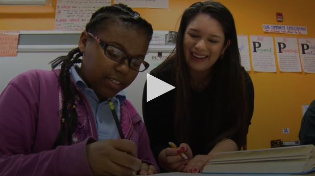 VIDEO:Meeting the Needs of Diverse Learners