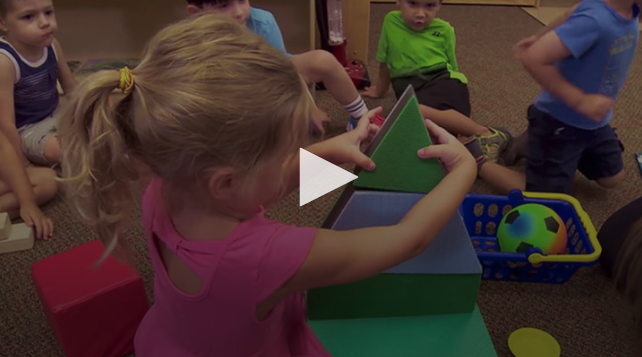 VIDEO: Math in Early Learning