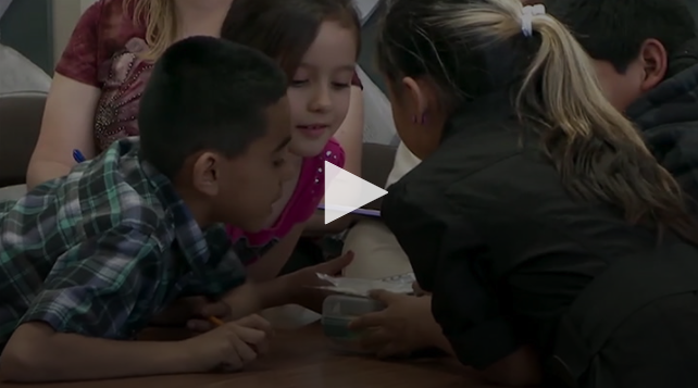 VIDEO:Creating Curiosity About a Topic