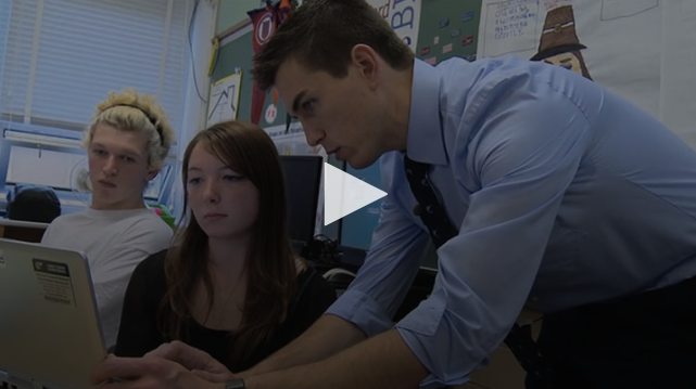 VIDEO: Making Learning Personalized & Customized