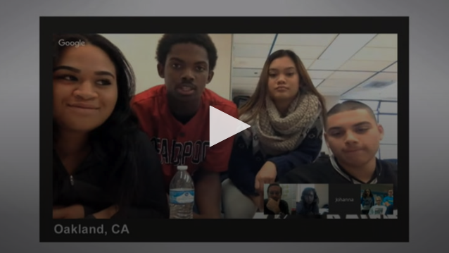VIDEO:Using Technology to Boost Confidence
