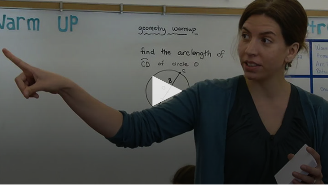 VIDEO:Engaging Students: Make it a Competition