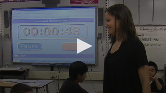 VIDEO:Time on Task: Increase Focus & Productivity