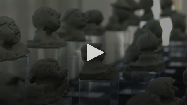 VIDEO: Museum Exhibition as a Culminating Event
