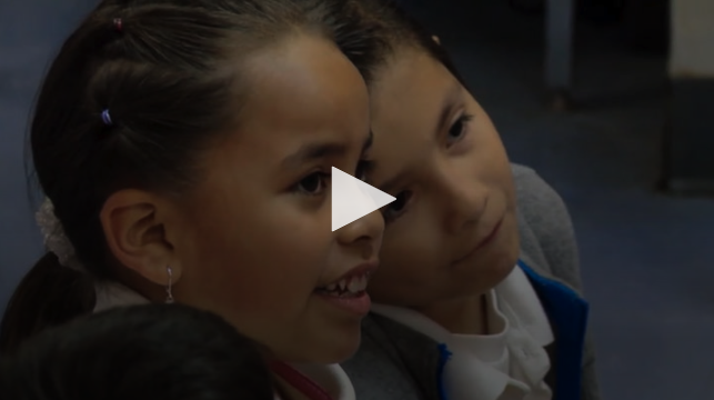 VIDEO: Encouraging Students to Persist Through Challenges
