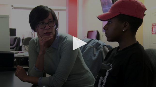 VIDEO:Writing Commentaries: The Power of Student Voice