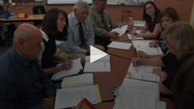 VIDEO: Norms for Leadership and Learning