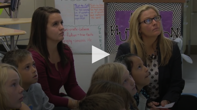 VIDEO: Creating a Culture of Collaborative Learning