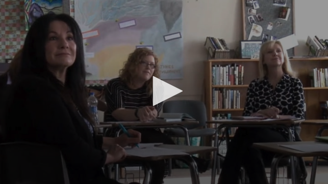 VIDEO: Observing for Learning