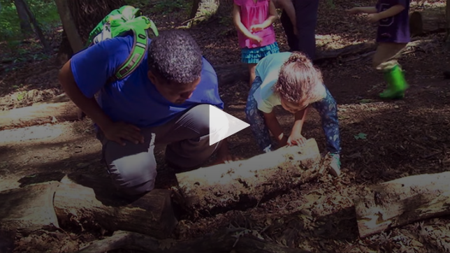 VIDEO:Learning Through Nature