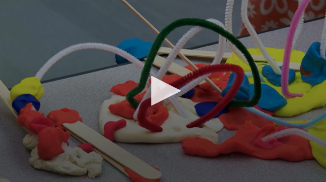 VIDEO: STEM in Early Learning