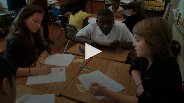 The Wingman: Engaging Reluctant Students