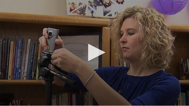 Using Video to Improve Practice: Do It Yourself!