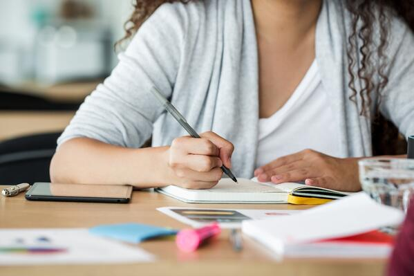 woman-at-work-taking-notes copy