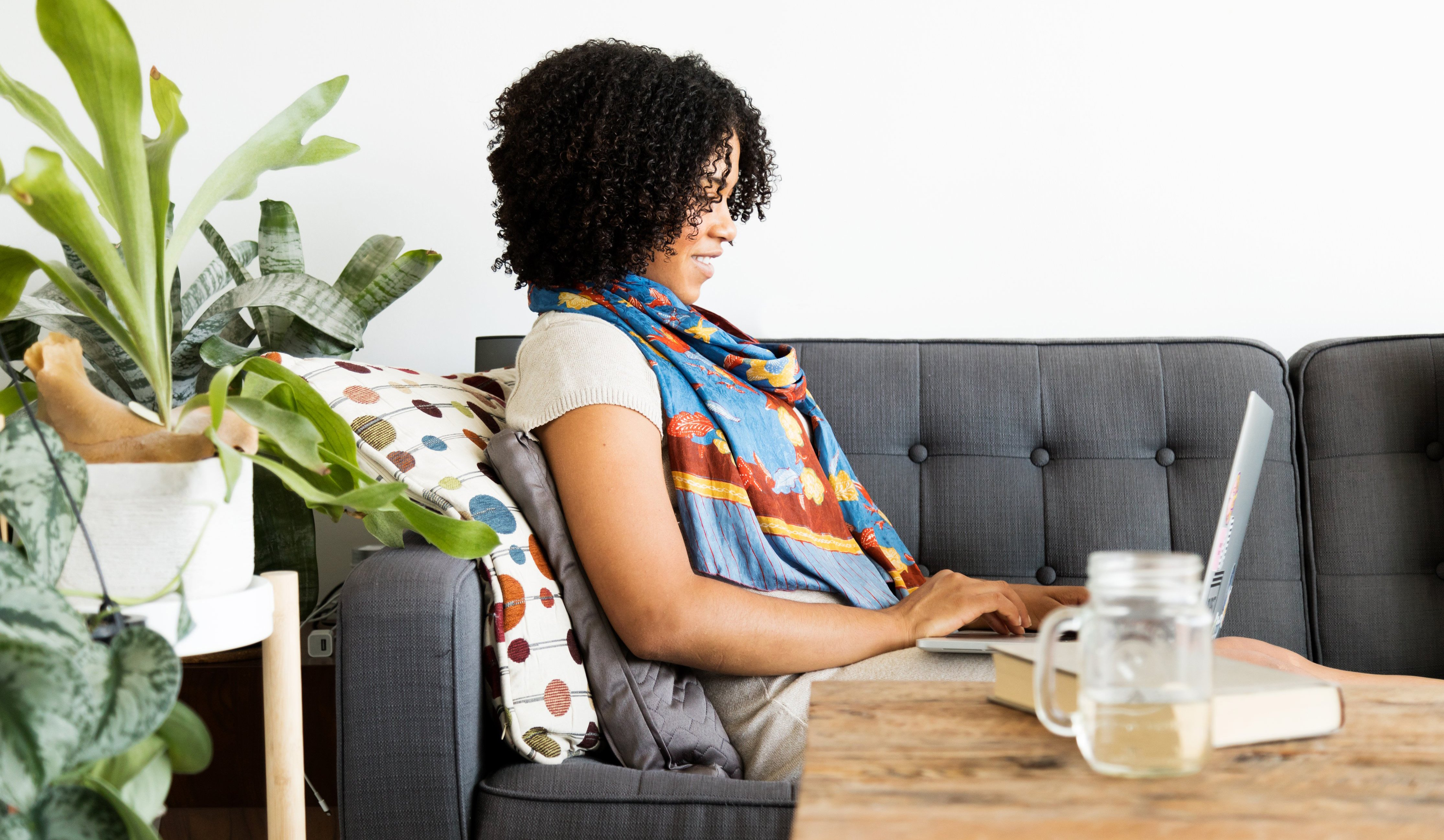 woman-works-on-computer-at-home-3